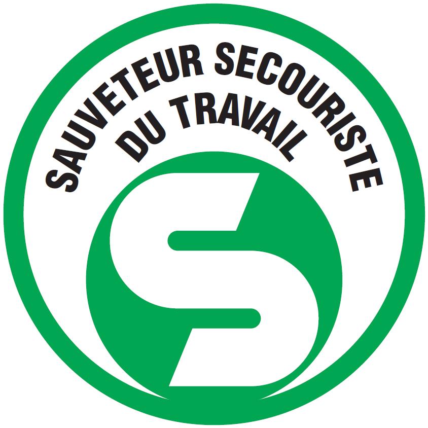 SST - Sauveteur Secouriste du Travail